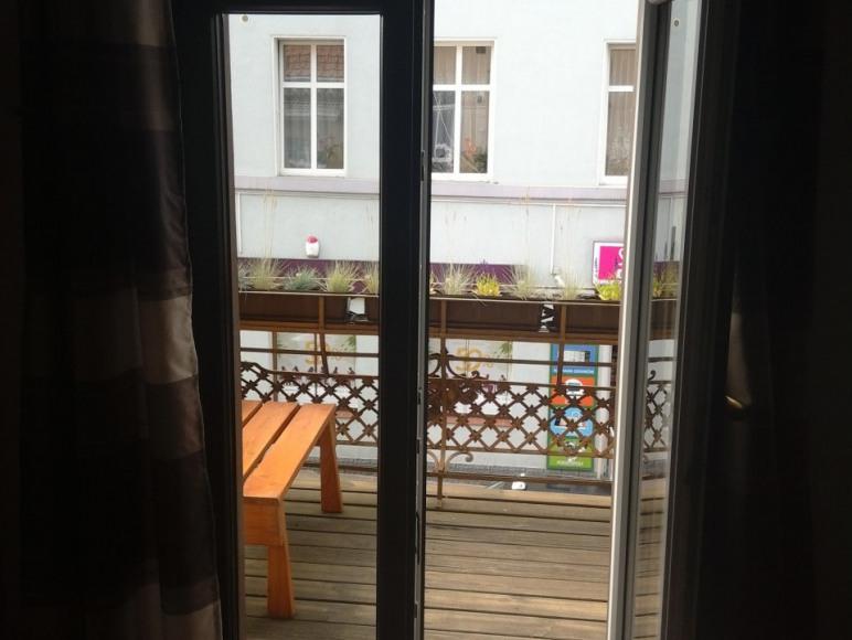Apartament Mrągowo