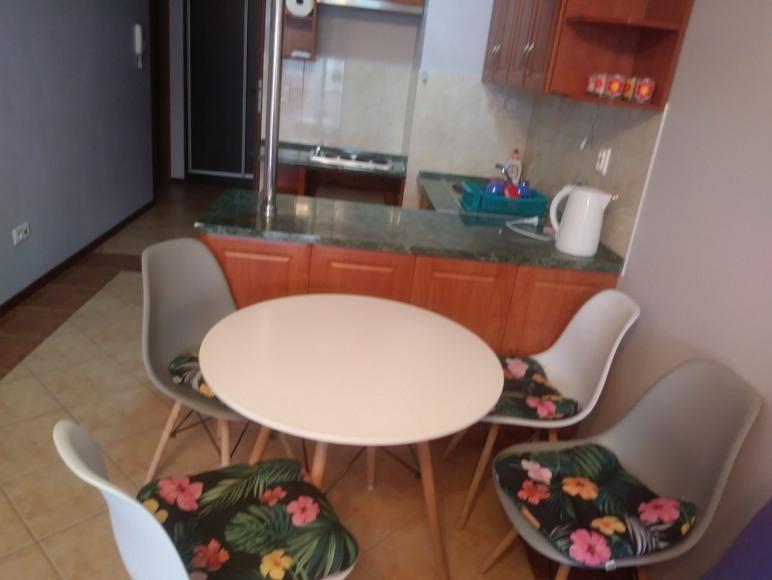 Apartament u Mar - Lenki