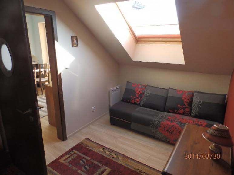 Apartament Żeglarz