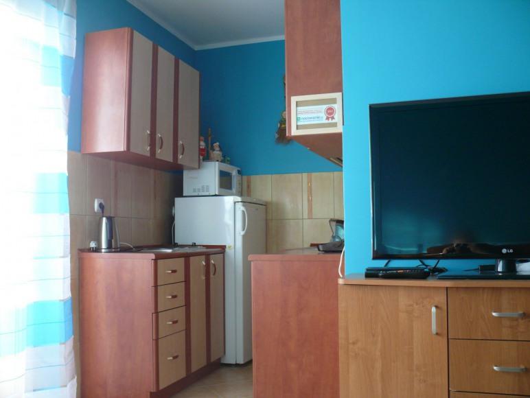 Apartamenty Alga Łeba