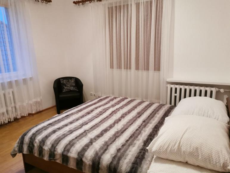 Apartamenty Augustów