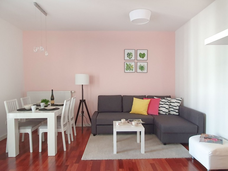 Apartamenty Capital Apartments