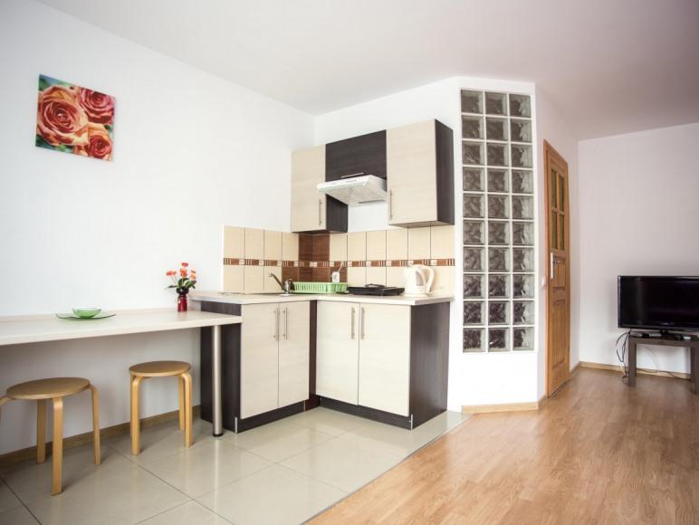 Apartament 2-4 osobowy