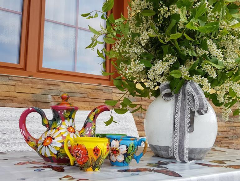 Centrum Soliny,domki,pokoje,klimatyzacja,śniadania