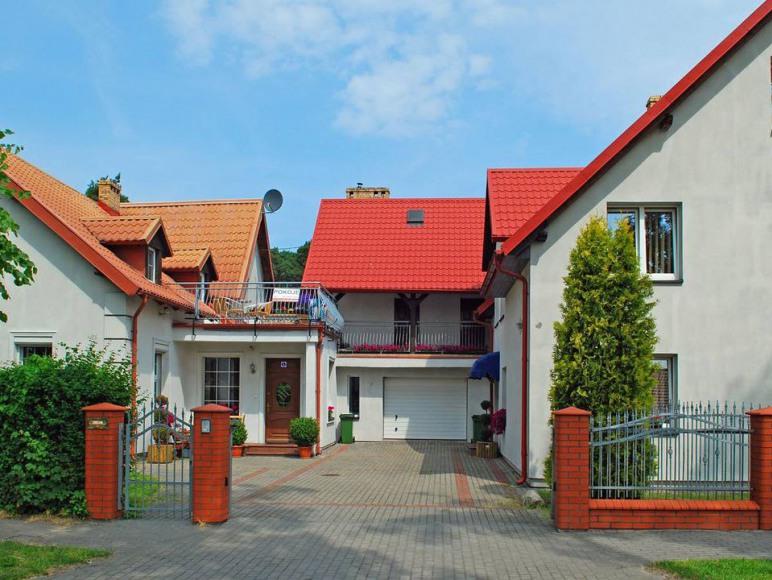Dom Pod Jeleniem