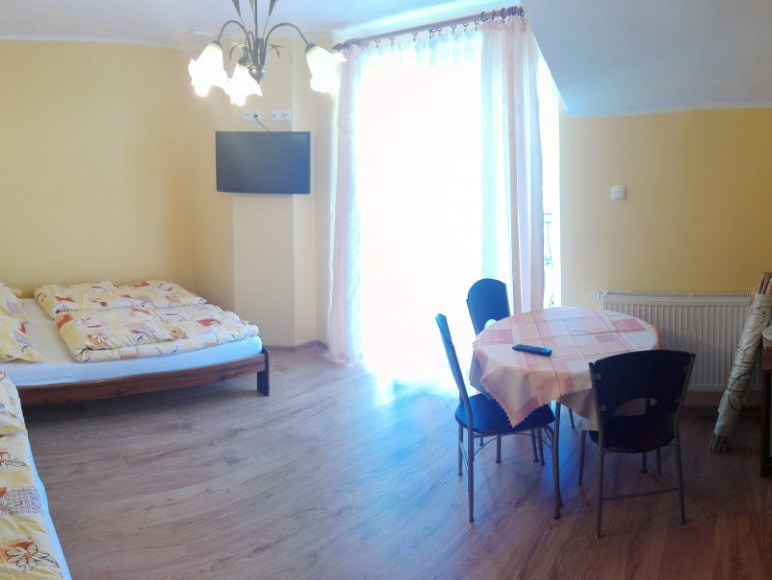 Pokój nr 3 - 3 osobowy