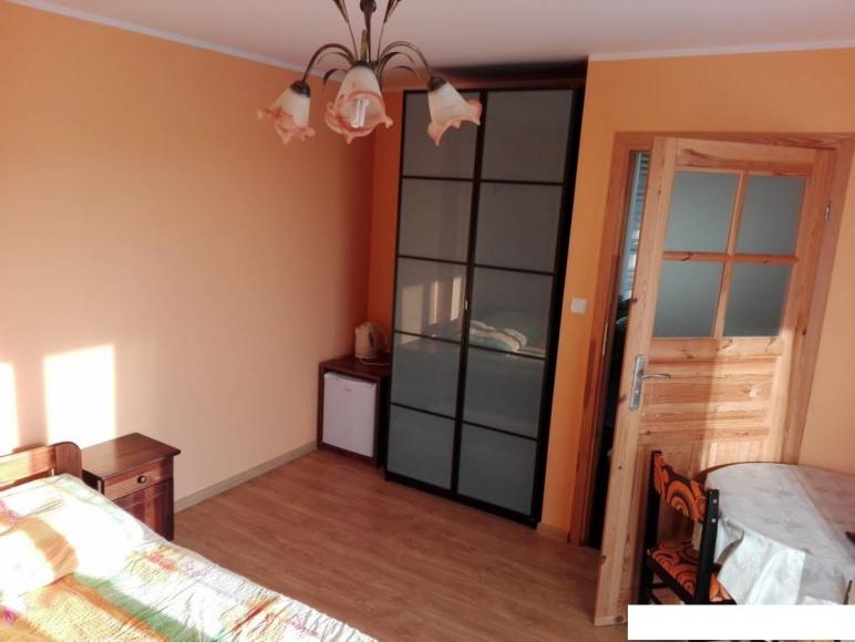 Pokój nr 9 - 2 osobowy