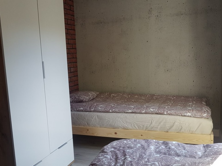 Piętro sypialnia 3