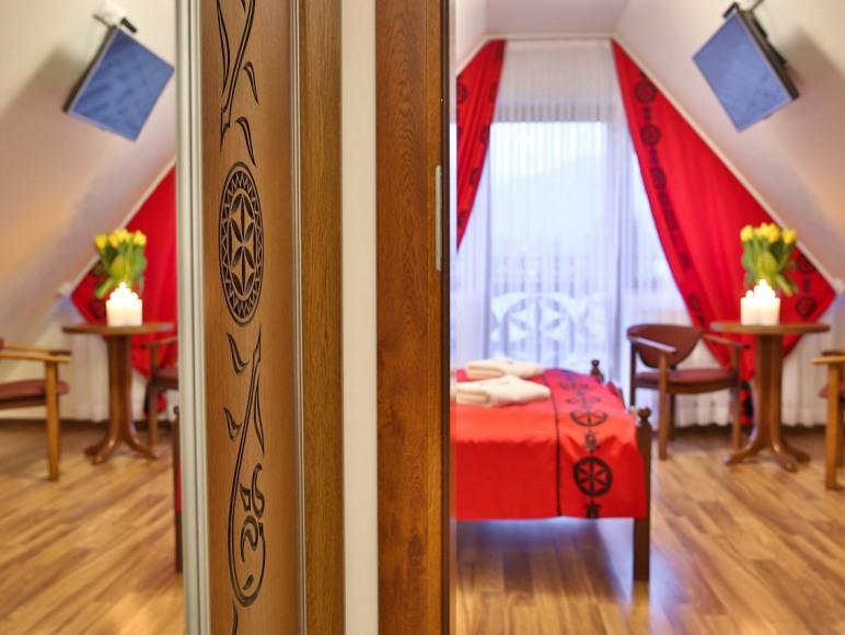 Grand Podhale Resort&Spa***