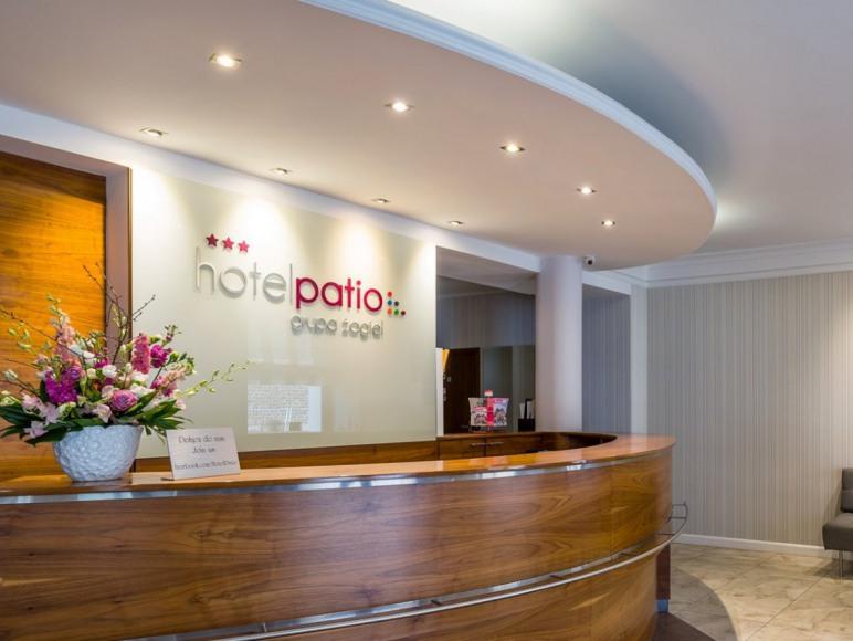 Hotel Patio
