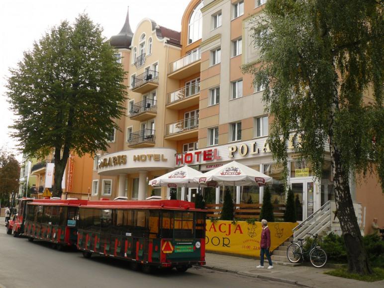 Hotel Polaris
