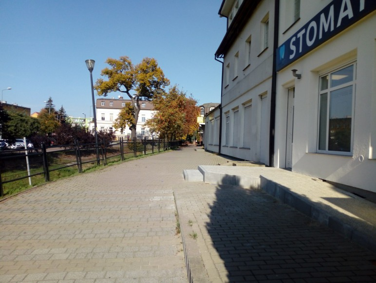 Noclegi nad Kosą , Noclegi Dębno Centrum