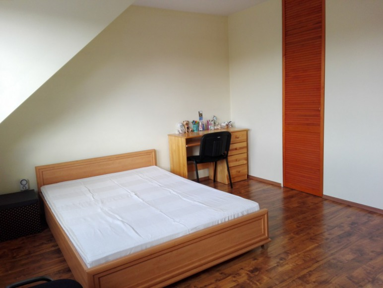Apartament sypialnia nr 2