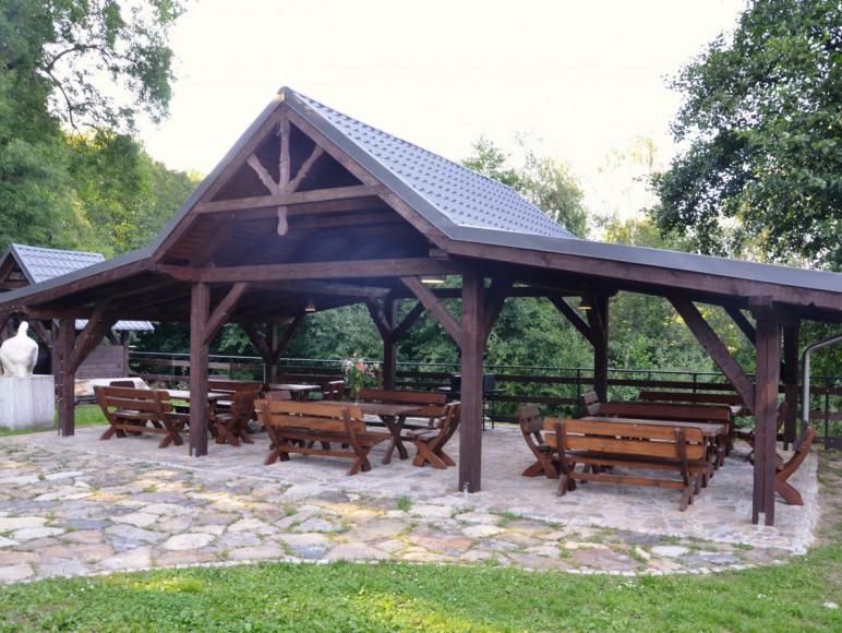 Ośrodek Turystyczny Menos