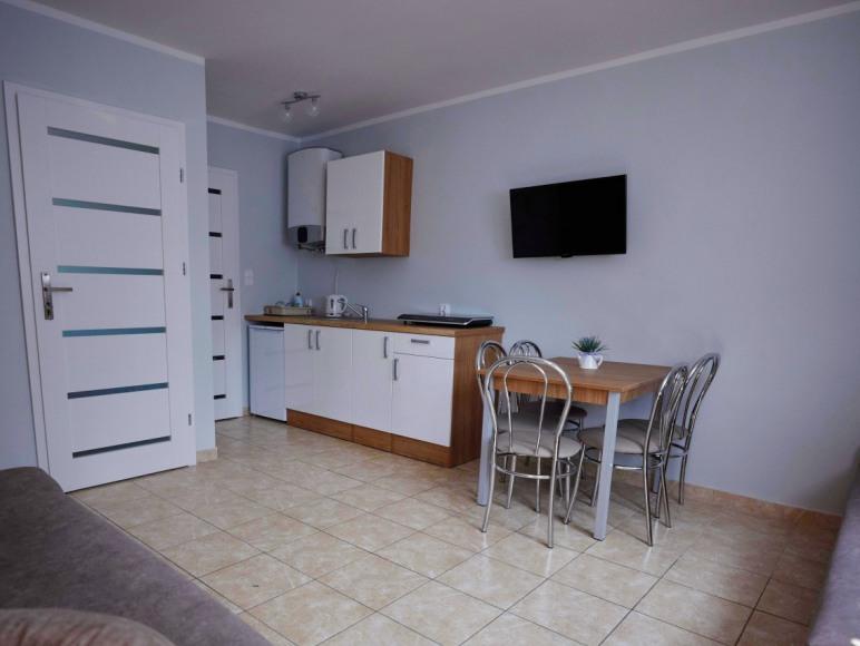 Apartament 5-os
