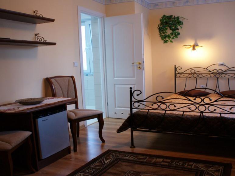 Pokoje Gościnne Perła Bałtyku-Pokoje i Apartamenty