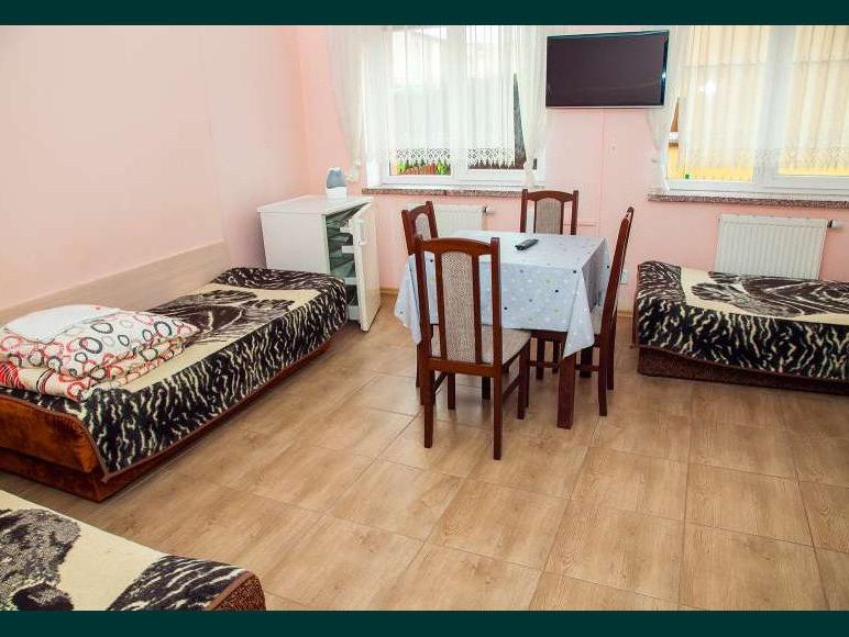 Pokoje gościnne u Małgosi