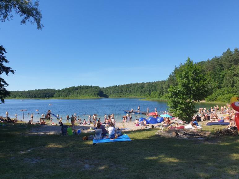 Plaża Piaseczno
