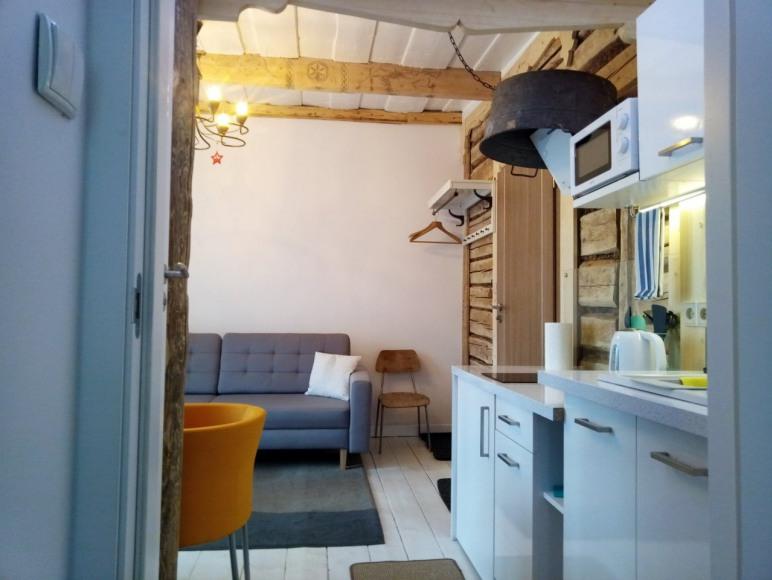 Stylowe Apartamenty centrum Zakopane Willa Jasna