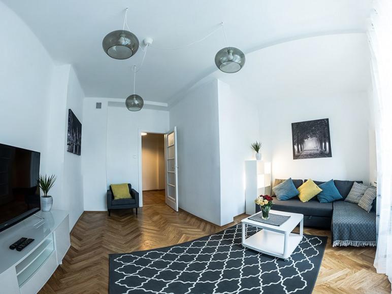 Trip Apartments