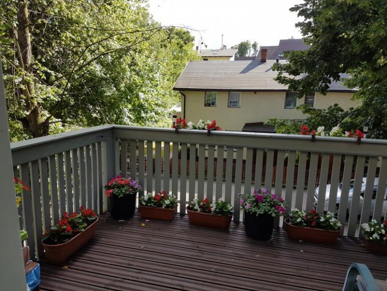 Balkon (U Igi)