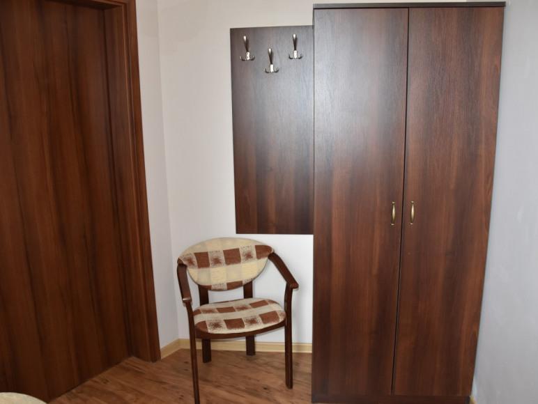 Pokój 2 - osobowy Queen