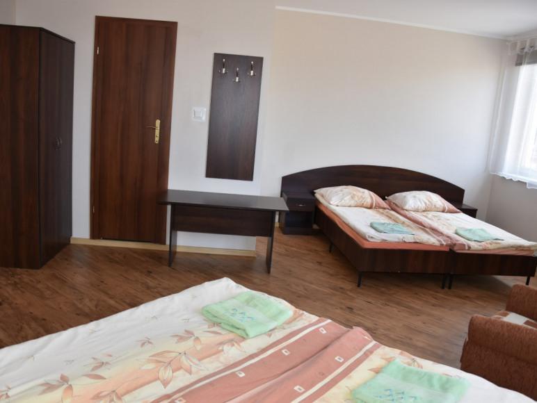 Mini apartament 4 - osobowy