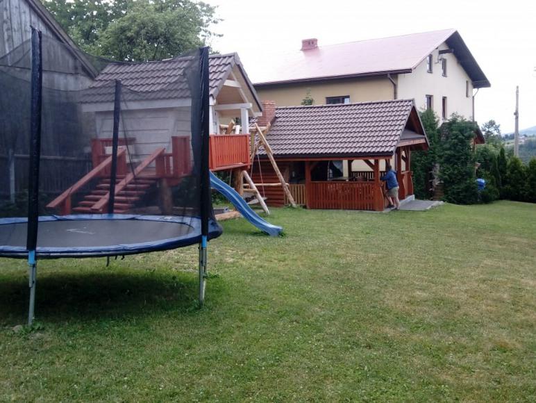 Zajazd U Szczepana