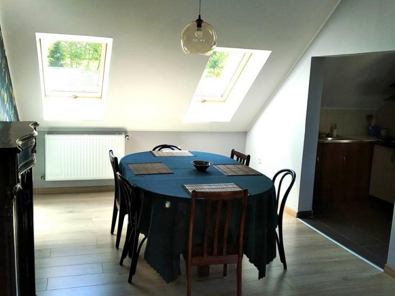 Kuchnia salon