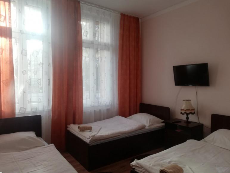 pokoj 3 osobowy