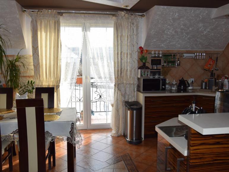 Apartament DeLuxe Bieszczady