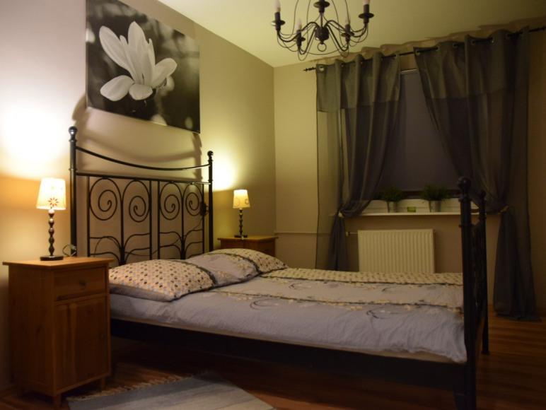 Sypialnia 2 os.