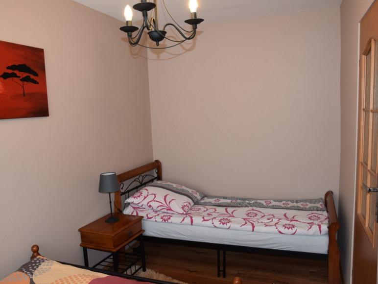 Sypialnia 3 os.