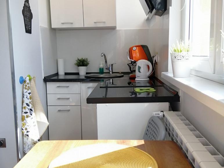 Apartament Parkowy Rabka-Zdrój