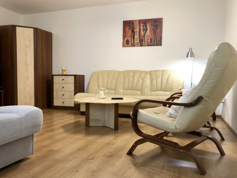 Apartament Port Kołobrzeg Plaża 50m