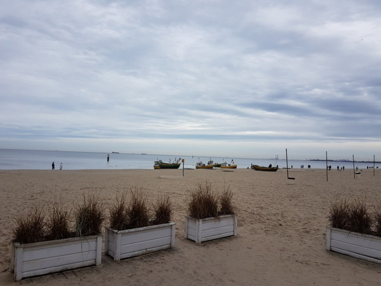 Baltic Sopot