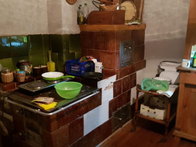 Dom w Śniadowie