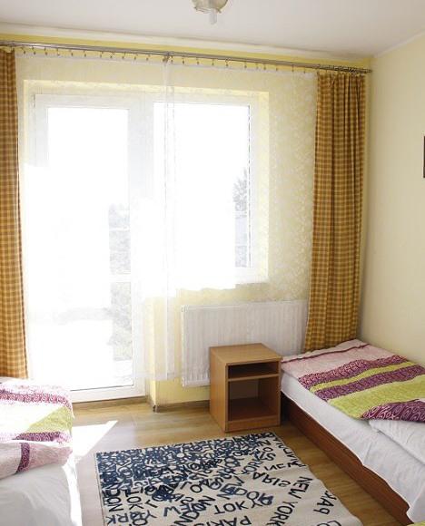 Dom Wypoczynkowy Mirbea