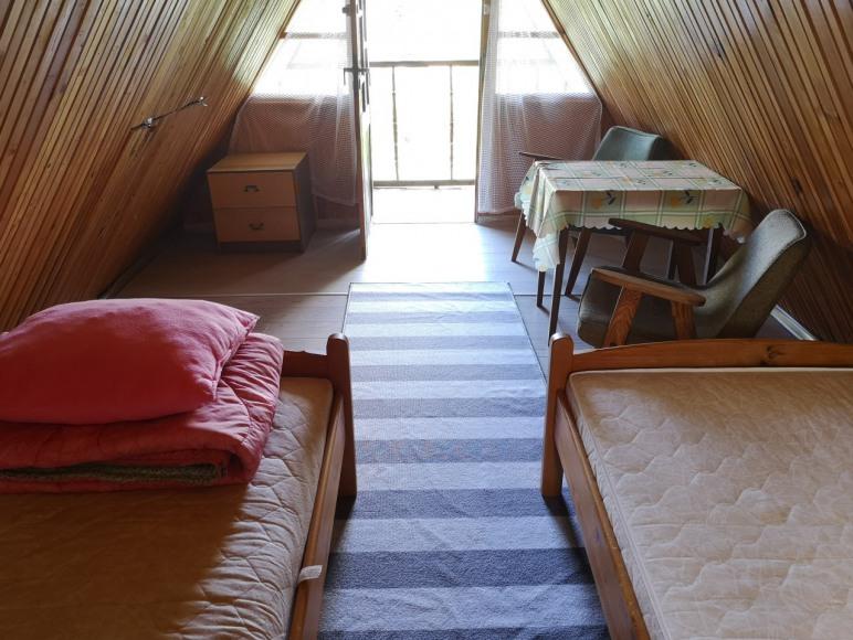 Pokój piętro