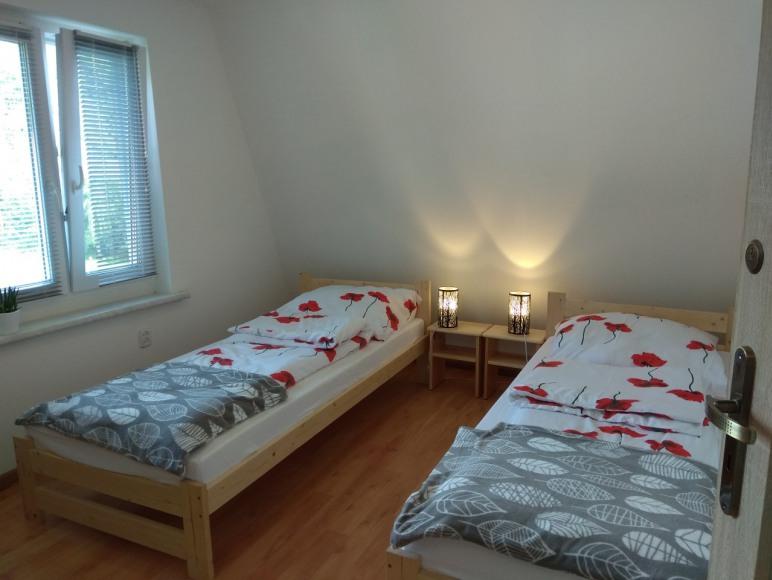 średnia sypialnia