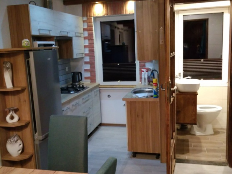 Domki i Apartamenty - Słoneczne - Kujanki