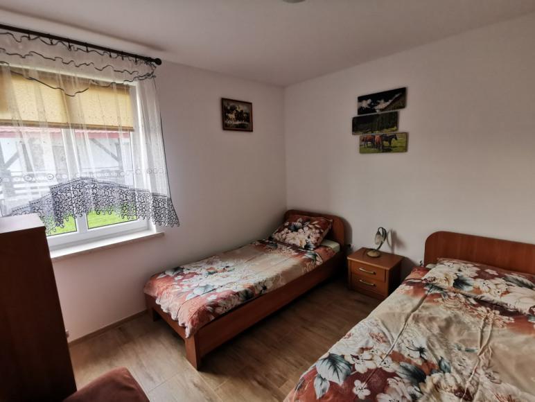 Pokój 1 w domku