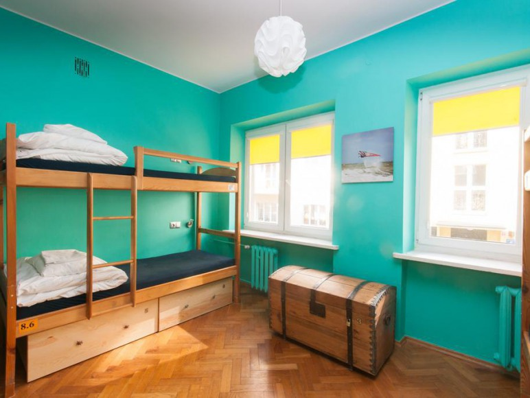 Helvetia Hostel