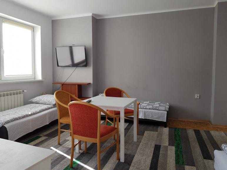 Hostel Leszno