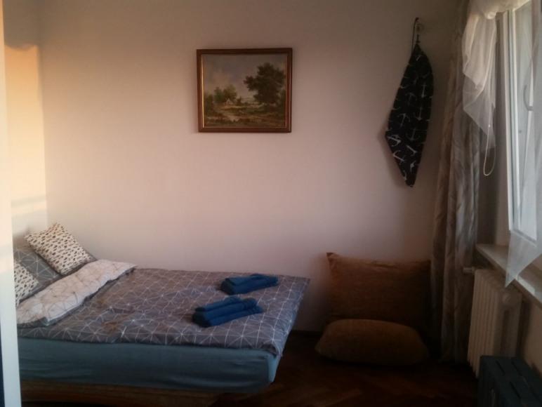 część sypialna