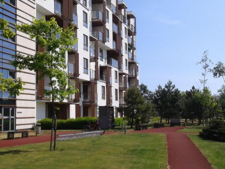 Mieszkanie 100m od plaży Kołobrzeg