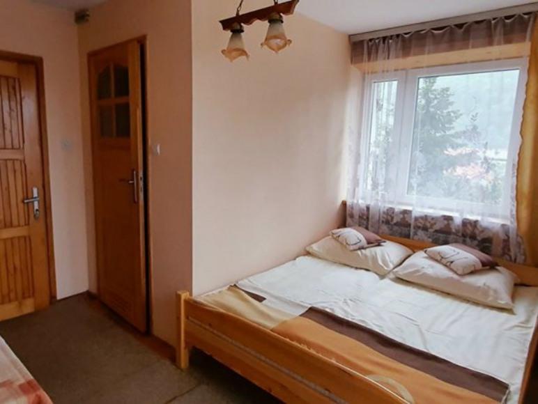 Pokój 2-osobowy z łazienką