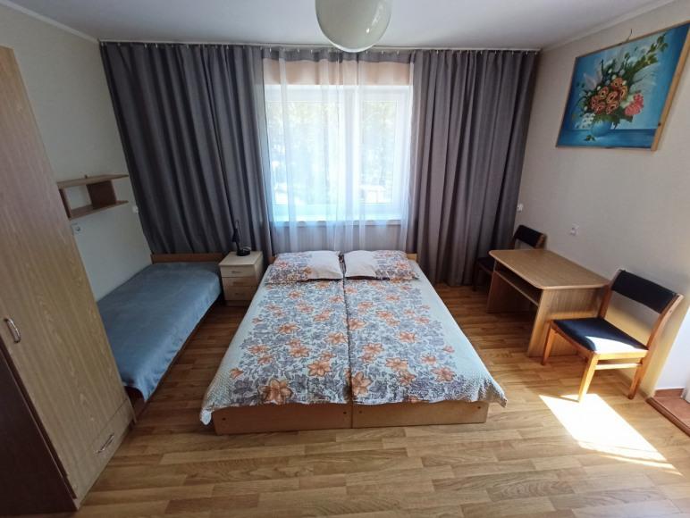 pokój nr 5 piętro 4 osobowy