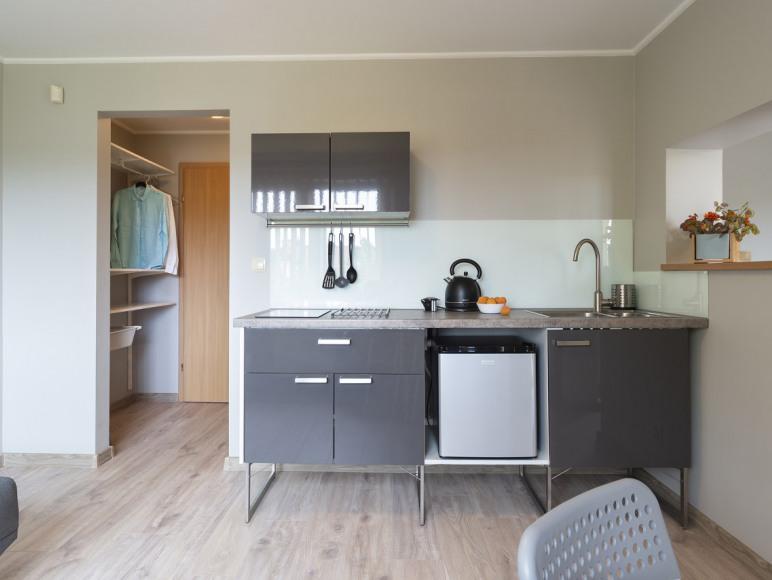 apartament piętro