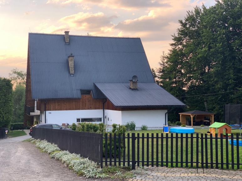 Villa Vincentów